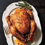 The Ultimate Roast Chicken