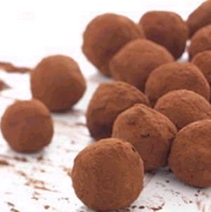 Best Chocolate Truffle Recipe - Restaurant Girl