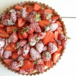 Seasonal Eats: Strawberries